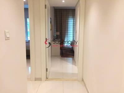 3 Bedroom Flat for Rent in Business Bay, Dubai - Ready To Move | Luxury  3BR Furnished plus Maids Room - Business Bay