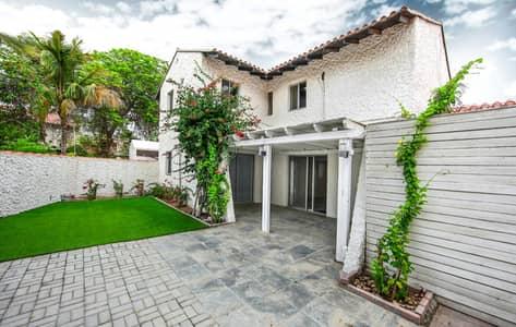 3 Bedroom Villa for Rent in Umm Suqeim, Dubai - Limited OFFER! Direct to Owner 1 Month Free 3 BR Villa