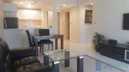 شقة 1 غرفة نوم للبيع في دائرة قرية جميرا JVC، دبي - Investor deal | 1BR Fully Funished rented