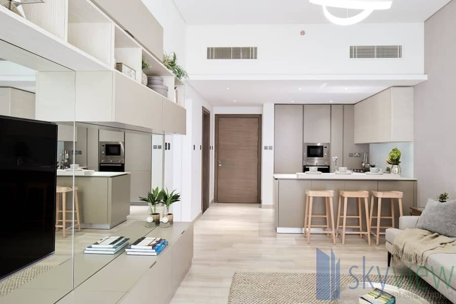 2 Kitchen Equipped   Handover Q4 2019 - JVC