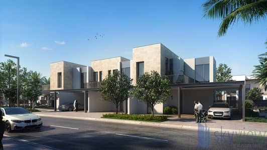 3 Bedroom Townhouse for Sale in Arabian Ranches 2, Dubai - 5 yrs Services Charges Free 5% Down payment