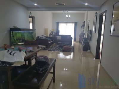 2 Bedroom Apartment for Rent in Jumeirah Village Circle (JVC), Dubai - Laundry | Closed Kitchen | Huge Layout