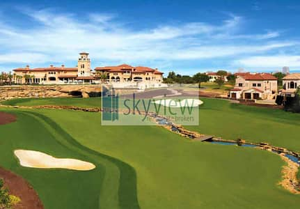 3 Bedroom Townhouse for Sale in Jumeirah Golf Estate, Dubai - Pay over 4 years | 0% DLD | 0% Commission