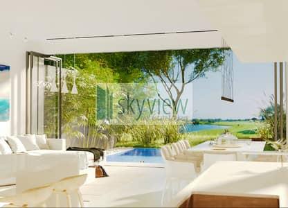 4 Bedroom Townhouse for Sale in Jumeirah Golf Estate, Dubai - 30/70 Plan | 4 BR+Garden | 0% Commission