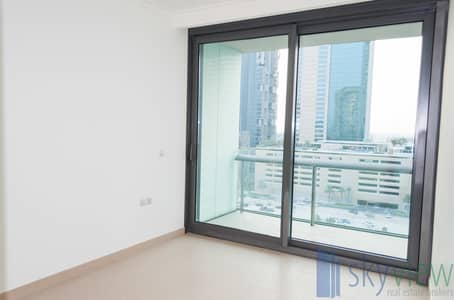 1 Bedroom Flat for Sale in Downtown Dubai, Dubai - Elegant Layout | Pool & Sea View | Vacant