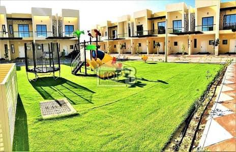 2 Bedroom Townhouse for Rent in Dubai Industrial Park, Dubai - Brand New Unique & stunning 2BHK Townhouse in Sahara Meadows 2 Dubai South near Expo 2020