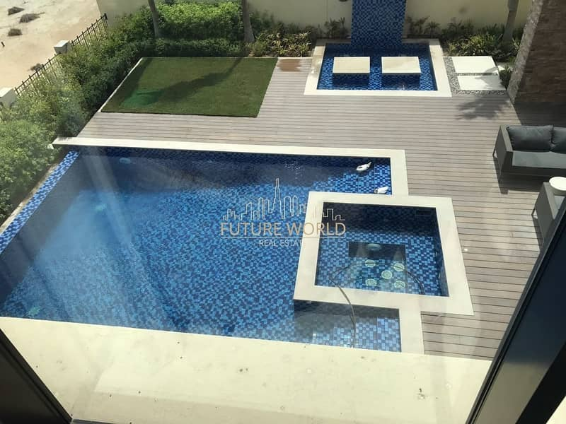 21 Brand New-Serviced Villa 5BR Fully Furnished