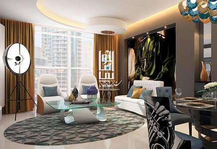 1 Bedroom Hotel Apartment for Sale in Business Bay, Dubai - Own a ready hotel apartment from AED 2.267 million and get 24% guaranteed rental returns over 3 years