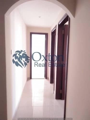 2 Bedroom Flat for Rent in Al Qasba, Sharjah - Low Price ! 2 Bed Room Apartment with Balcony in Al Qasba