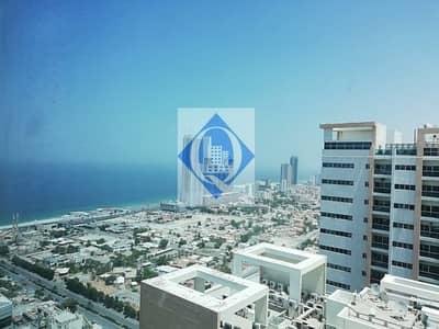2 Bedroom Flat for Rent in Al Sawan, Ajman - Big Size 2 BHK for Rent (42