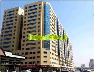 1 Bedroom Apartment for Rent in Garden City, Ajman - Garden City: Nice 1 Bed Hall in Gerf near University
