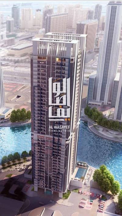 1 Bedroom Apartment for Sale in Jumeirah Lake Towers (JLT), Dubai - Luxury 1 BR in the heart of JLT...
