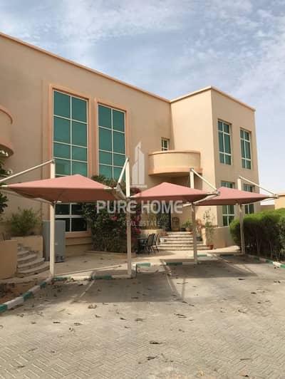 11 Bedroom Villa Compound for Sale in Khalifa City A, Abu Dhabi - For Sale ! Luxury Compound in Khalifa City A