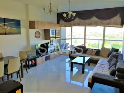 1 Bedroom Flat for Sale in Dubai Silicon Oasis, Dubai - Spacious 1 bedroom | Investment deal | Make an offer