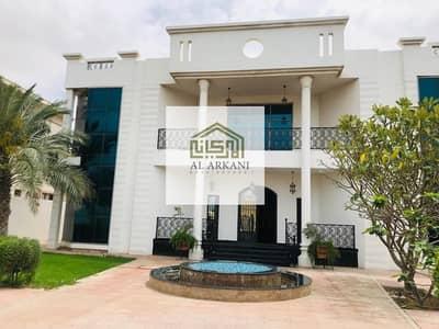 فیلا 5 غرفة نوم للبيع في الجرف، عجمان - Magnificent 5BR Villa for sale in al jurf area