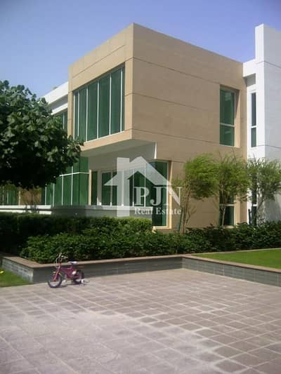 3 Bedroom Townhouse for Rent in Al Reem Island, Abu Dhabi - Very Nice 3 Bedroom Townhouse For Rent In  Marina Square...