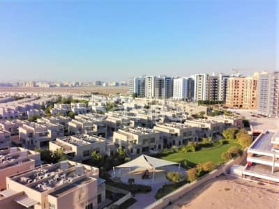 2 Bedroom Apartment for Sale in Dubai Silicon Oasis, Dubai - 2BHK with Fantastic View |Best deal| Complete Facilities