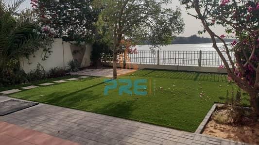 4 Bedroom Villa for Rent in The Springs, Dubai - Springs 6 1E Full Lake View