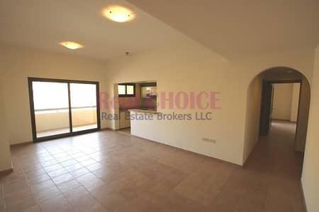 شقة 2 غرفة نوم للايجار في مردف، دبي - Vacant 2BR|1 Month Free|No Commission|12 Cheques