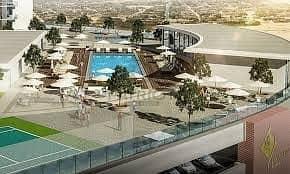 فلیٹ 1 غرفة نوم للبيع في مدينة دراجون، دبي - Amazing offer 1 Bedroom apartment for Sale In Dubai