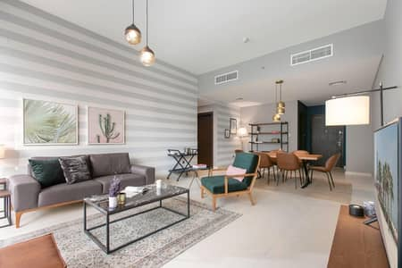2 Bedroom Apartment for Sale in Downtown Dubai, Dubai - Elegant Two Bedroom for Sale in Bahwan Tower