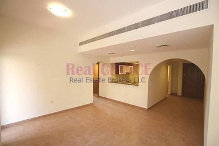 Vacant 2BR|1 Month Free|No Commission|12 Cheques