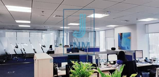 Fully Fitted Office Space For Sale In Saba 1