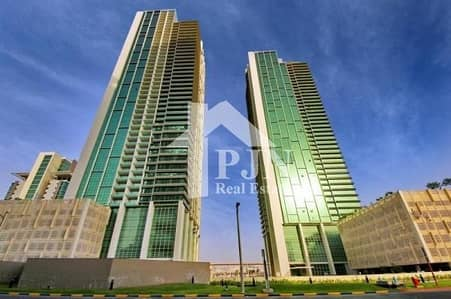 1 Bedroom Apartment for Rent in Al Reem Island, Abu Dhabi - Nice 1 Bedroom For Rent In Ocean Terrace