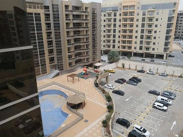 Spacious 1 Bedroom for Rent in Axis 1 Dubai Silicon Oasis