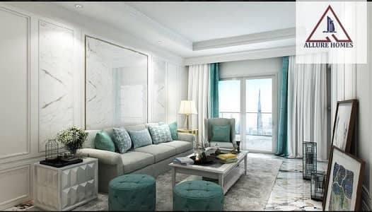 2 Bedroom Apartment for Sale in Business Bay, Dubai - NO MORE RENT / STUNNING BURJ KHALIFA VIEW / FULLY FURNISHED / FLEXIBLE PAYMNET OPTIONS