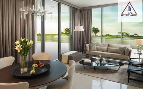 Studio for Sale in Akoya Oxygen, Dubai - NO MORE RENT / BEST DEAL / DREAM APT WITH GOLF AND PARK VIEWS / 2 YEARS POST HANDOVER