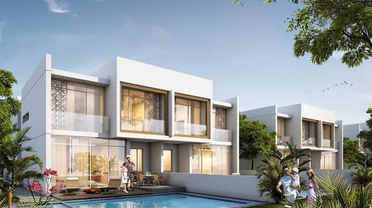 3 Bedroom Villa for Sale in Serena, Dubai - .Starting from//////// 1