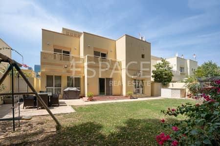 فیلا 5 غرفة نوم للبيع في السهول، دبي - Five Bedroom Villa with Partial Upgrades