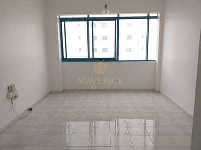 Studio for Rent in Al Majaz, Sharjah - Spacious Studio | 6 Cheqs | Jamal Abdul Nasir St