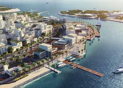 Studio for Sale in Al Khan, Sharjah - Best Project | Studio Apartment in Maryam Island - studio