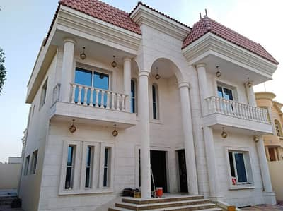 5 Bedroom Villa for Sale in Al Mowaihat, Ajman - Stop Paying For Rent And Own Your Villa On Ajman with electricity and water