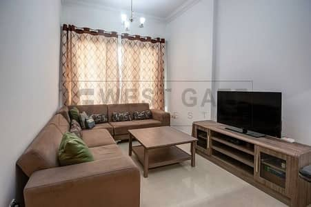1 Bedroom Flat For Rent In Dubai Marina Well Maintained Tro