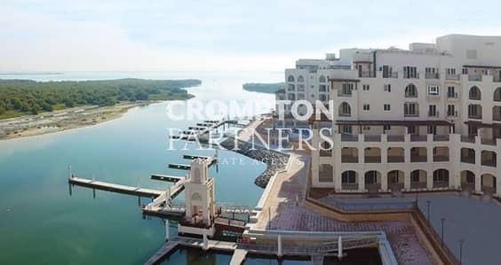 Three Bedroom Apartment with Great Views