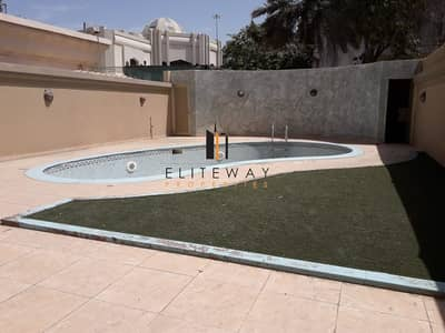 6 Bedroom Villa for Rent in Al Muroor, Abu Dhabi - Spacious