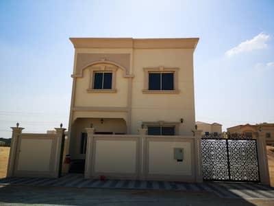 5 Bedroom Villa for Sale in Al Yasmeen, Ajman - The cheapest and the best villa for sale in Ajman