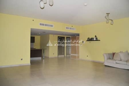 1 Bedroom Apartment for Rent in Jumeirah Lake Towers (JLT), Dubai - 1BR for rent Dubai Arch Tower