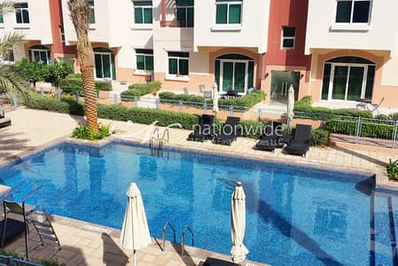 Studio for Rent in Al Ghadeer, Abu Dhabi - Your Chance is Here|Move In now - 3 Chqs