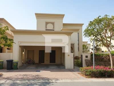 3 Bedroom Villa for Sale in Arabian Ranches 2, Dubai - 3 Bedroom Villa I Casa AR-2 I For Sale