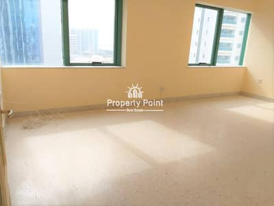 2 Bedroom Flat for Rent in Al Nasr Street, Abu Dhabi - Move In Now. Good Location for Very Nice 2 Bedroom Apartment along Al Nasr Street