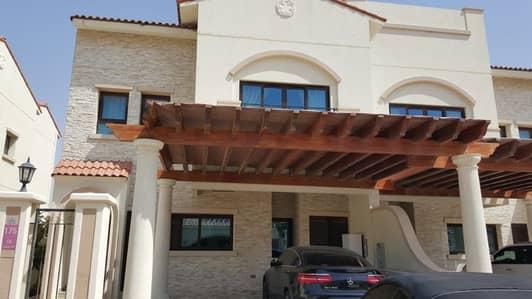 3 Bedroom Villa for Rent in Al Salam Street, Abu Dhabi - VIP funished deluxe Villa