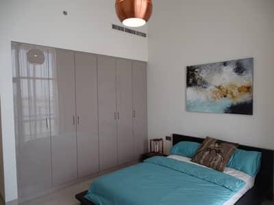 فلیٹ 2 غرفة نوم للايجار في شاطئ الراحة، أبوظبي - Stunning Brand New Apartment w/ Sea View