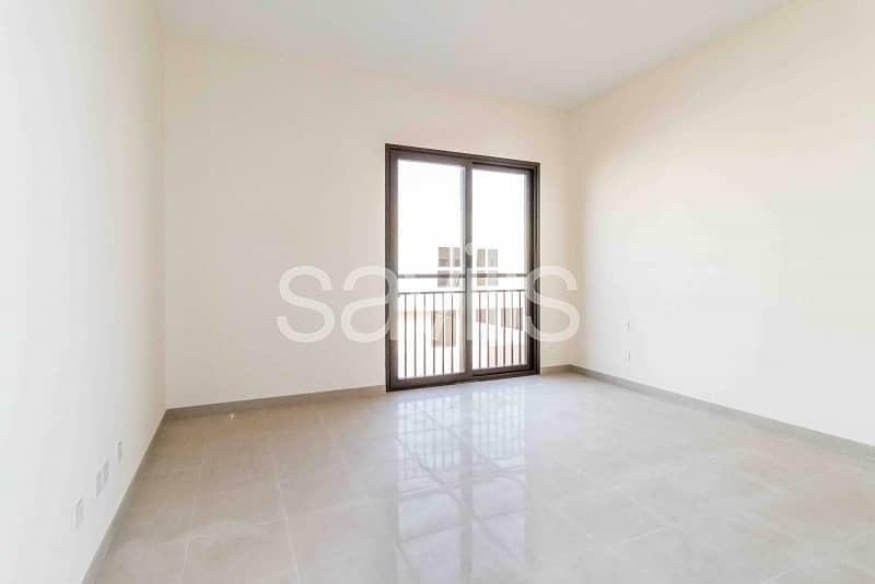 23 brand new landscaped 3 bed TH in Al Zahia