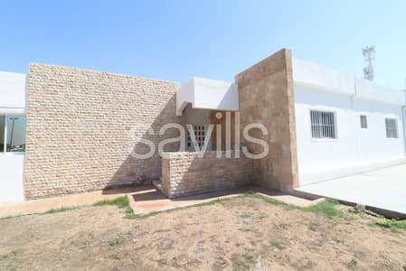 3 Bedroom Villa for Rent in Al Ramla, Sharjah - 3Bedroom Villa for Rent in Al Ramla