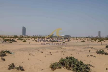 ارض استخدام متعدد  للبيع في دبي لاند، دبي - G+10 Mixed Use plot for Sale in Dubailand