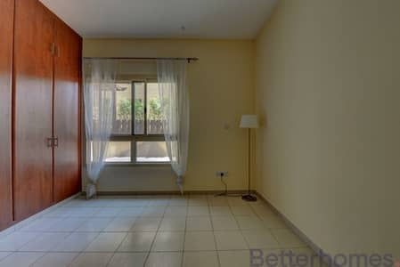 1 Bedroom Apartment for Rent in The Greens, Dubai - Unfurnished   Spacious   Chiller free